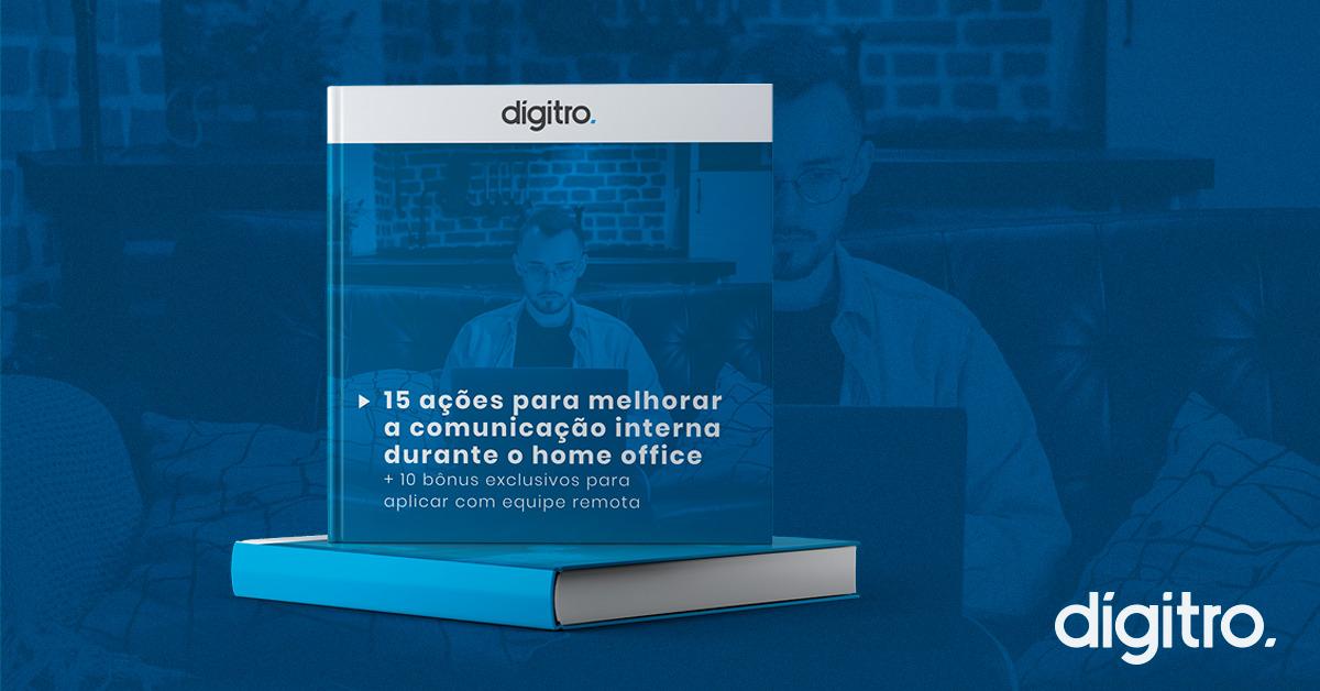 15 ações para melhorar a comunicação interna durante o home office + 10 bônus exclusivos para aplicar com equipe remota