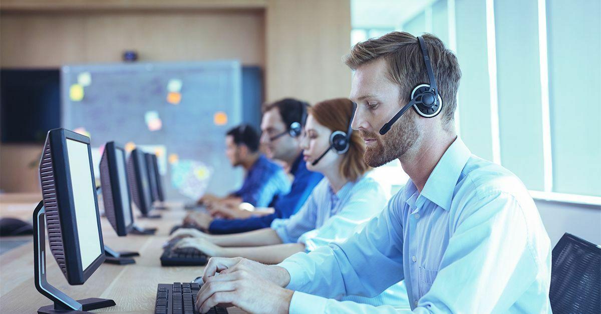 Como fazer avaliação de desempenho do call center?