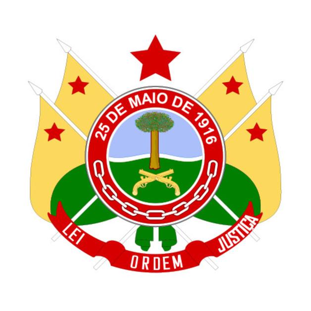Polícia Militar do Acre